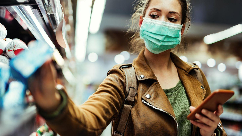 Die Contact-Tracing-Apps gelten als wichtiger Bestandteil des Kampfes gegen das Coronavirus (Symbolbild)