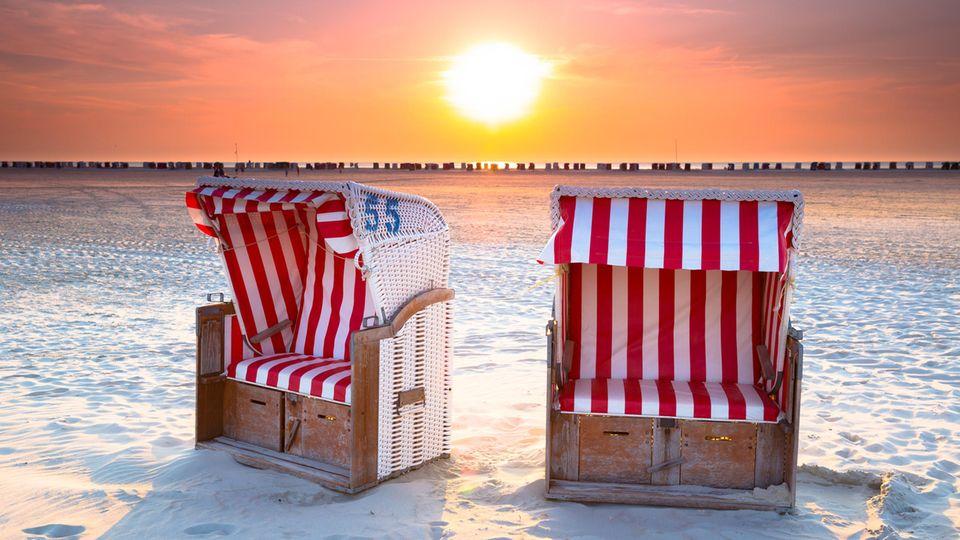 Wir Urlaub an der Nordsee in diesem Sommer möglich sein?