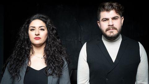 DISKUTHEK-Podcast: Kurdin vs. Türke: Woher kommt der Hass?