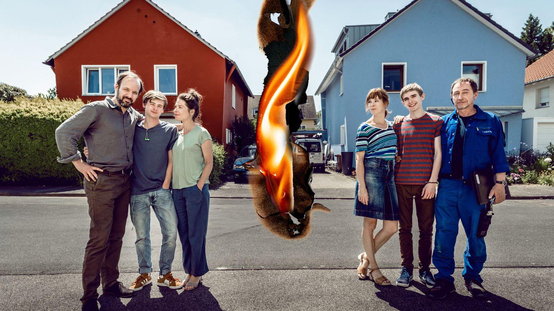 """ZDF-Serie """"Deutscher"""""""