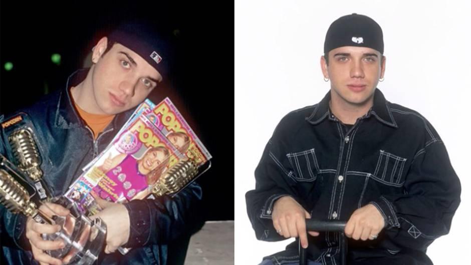 Star der 90er-Jahre: Bloodhound Gang: Was macht Skandal-Sänger Jimmy Pop eigentlich heute?