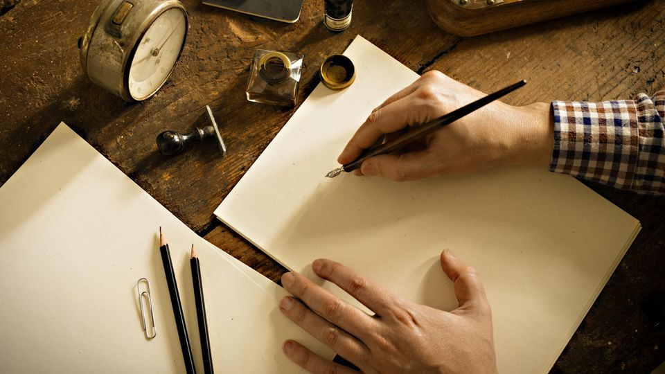 Testament schreiben - das müssen Sie beachten