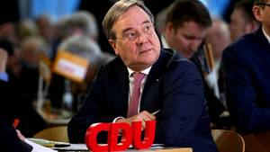 Armin Laschet CDU