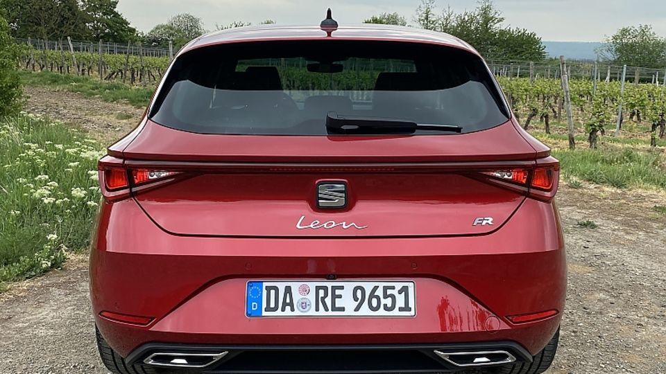 Seat Leon 1.5 TSI FR