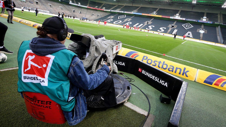 Die Liga und viele Fans hoffen auf eine baldige Rückkehr der Bundesliga