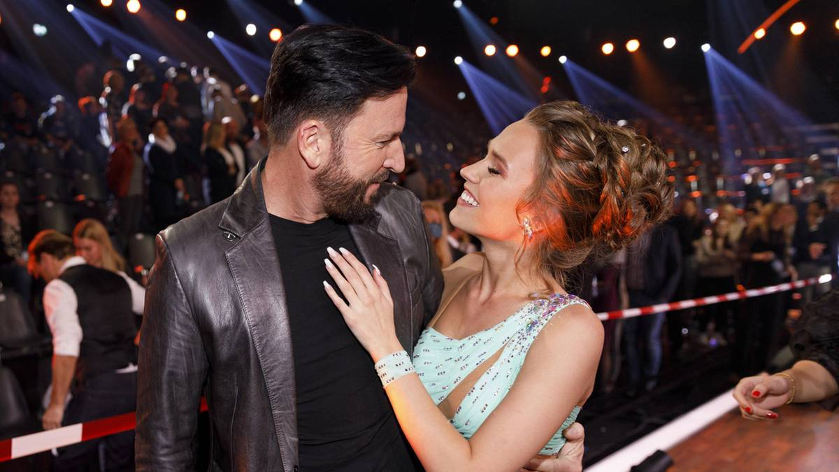 Michael Wendler And Laura Muller Are Planning A Summer Wedding In Las Vegas Archyde