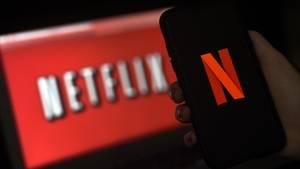 Netflix kündigen - Logo des Streaming-Dienstes