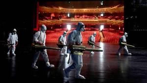 Wuhan Theater