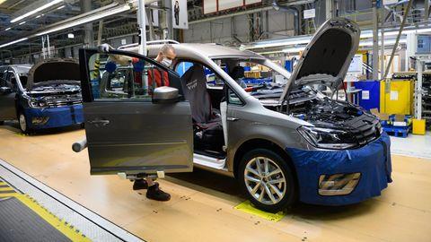 Dividenden: Steuerzahler retten die Autobauer – und die Aktionäre kassieren. Das darf nicht sein