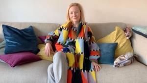 Anne Fleck ist Ärztin und Ernährungsexpertin