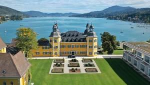 Das familiengeführte Südtiroler Unternehmen Falkensteiner Hotels & Residences betreibt europaweit 30 Häuser