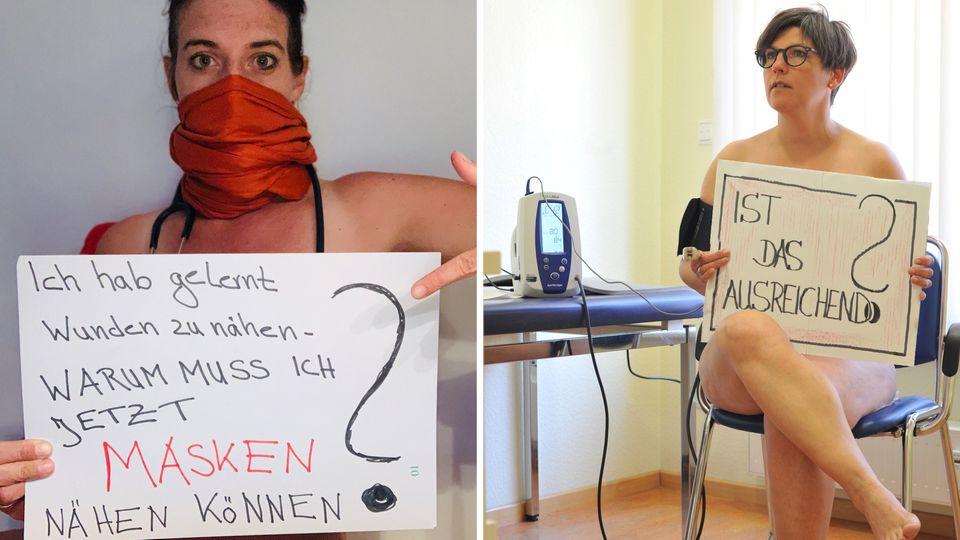 Demonstration: Tausende protestieren in Stuttgart gegen Corona-Schutzmaßnahmen – Kretschmann fürchtet Ermüdungseffekte