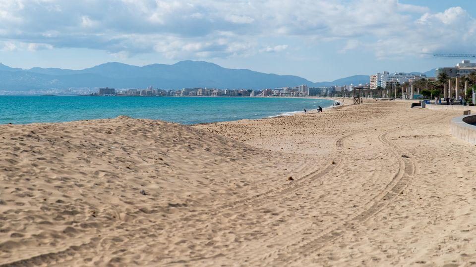"""Corona: """"Es ist brutal"""" – Mallorcas Tourismusbranche kämpft ums Überleben"""