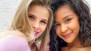 Larissa und Lijana