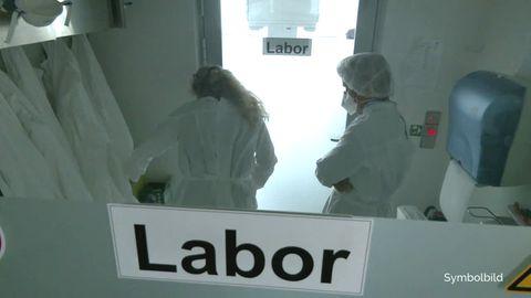 Coronavirus: WHO rät von Remdesivir zur Behandlung von Covid-19-Patienten ab