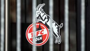 """Die Kölner werten die drei positiven Corona-Fälle im Verein als """"positives Signal"""""""