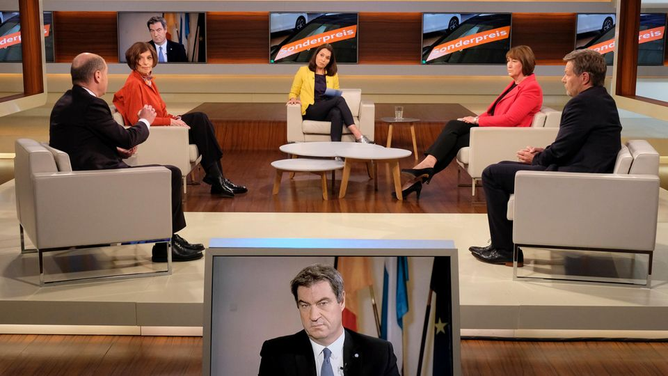Anne Will TV-Kritik
