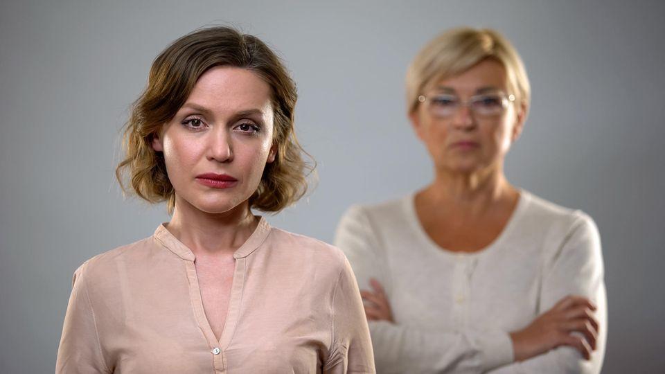 """Therapeutin über Spätfolgen: Mutter-Kind-Konflikte: """"Schlimmer als alle Schläge ist das Gefühl, nicht geliebt zu werden"""""""