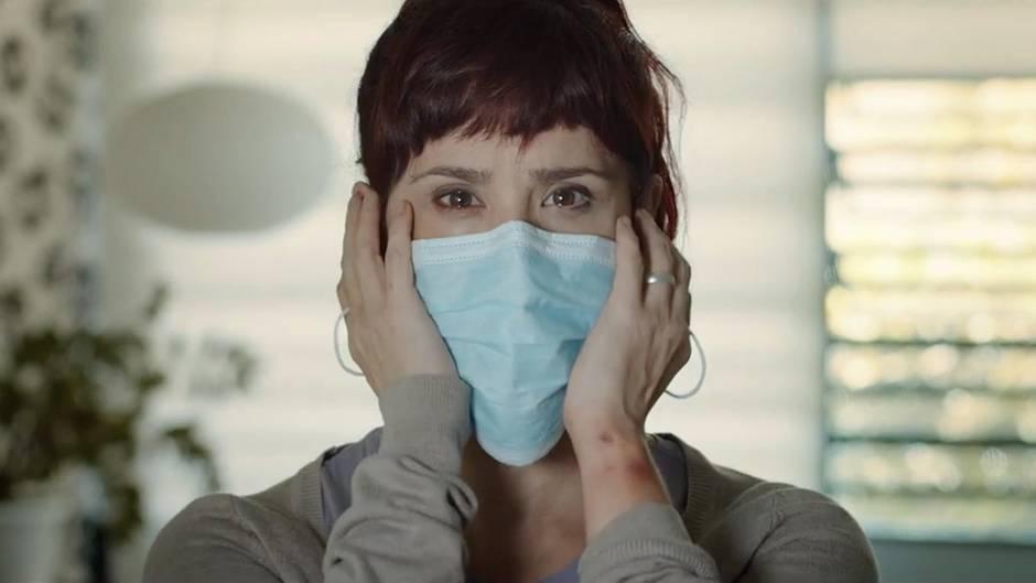 Emotionales Video der UN zeigt die versteckten Auswirkungen der Pandemie auf Opfer häuslicher Gewalt