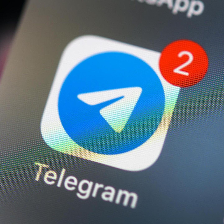 Ohne handynummer telegram Telegram ohne