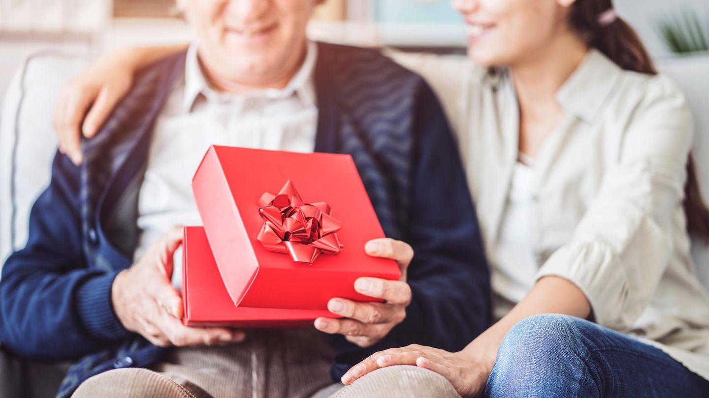 Geschenk für den Vater