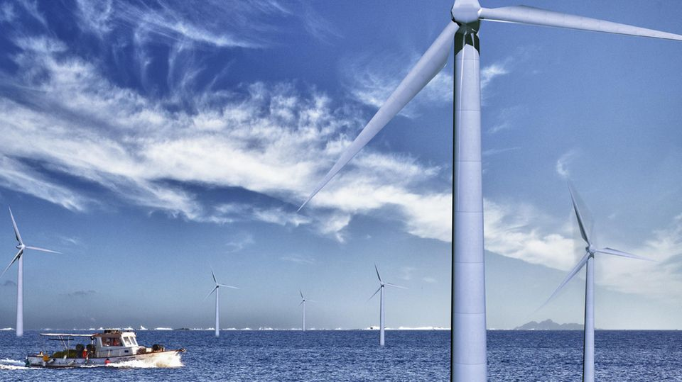 Erneuerbare Energien : Deutschland soll klimaneutral werden – was heißt das für jeden einzelnen von uns?