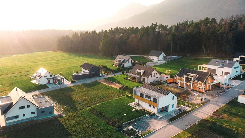 Haus - oder Wohnungskauf: Mieten oder kaufen? 20 Wahrheiten über Immobilien, damit Sie sich richtig entscheiden