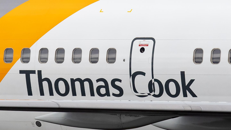 Ein gutes habes Jahr nach der Pleite: Je nach Thomas-Cook-Tochter müssen Kunden unterschiedliche Portale  für ihre Anträge nutzen