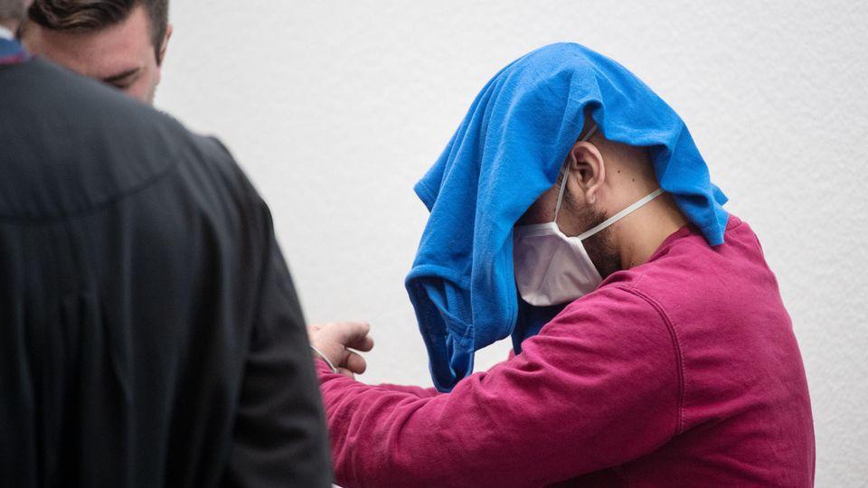 Nachrichten aus Deutschland: Prozess in Stuttgart geht weiter