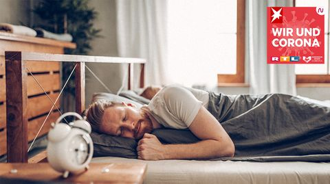 """""""Wir und Corona"""": """"Emotionen sind Wachhalter"""" – Forscher erklärt, wie Sie trotz Corona erholsam schlafen"""