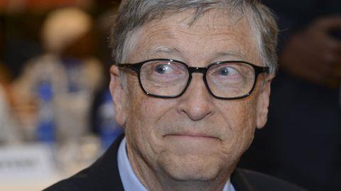Bill Gates: Feindbild für Verschwörungstheoretiker