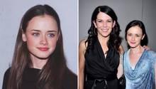 """Alexis Bledel: Was macht die """"Gilmore Girls""""-Schauspielerin heute?"""