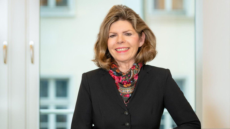 Ingrid Hartges, Dehoga-Hauptgeschäftsführerin