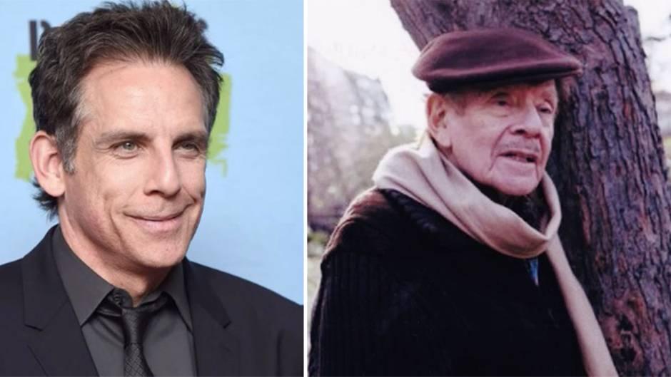 """""""King of Queens""""-Darsteller Jerry Stiller: """"Ich liebe dich, Papa"""": Ben Stiller trauert um verstorbenen Vater"""