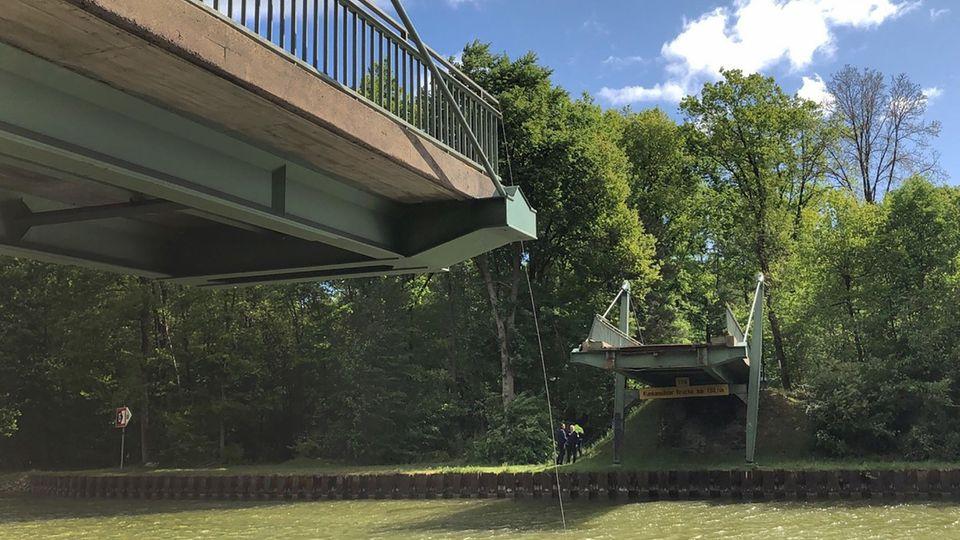 Brücke Nachrichten aus Deutschland