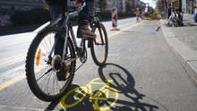 Fahrradwege