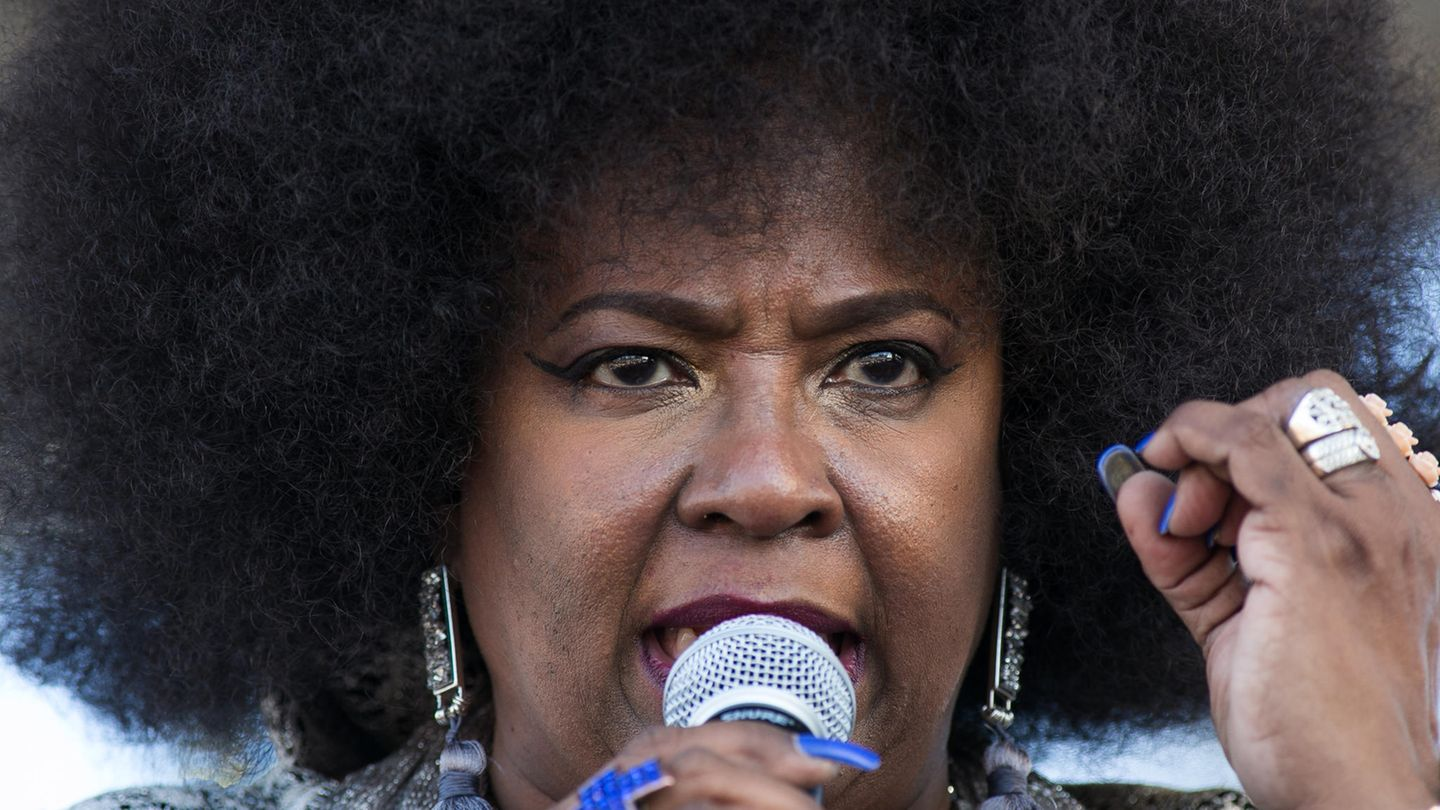 Tote Promis - Betty Wright