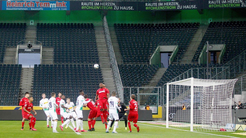 Die Bundesliga steht vor weiteren Spielen in leeren Stadien – so bereiten sich die Klubs darauf vor
