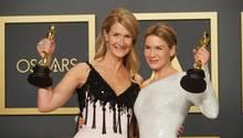 Oscar-Verleihung während der Corona-Krise