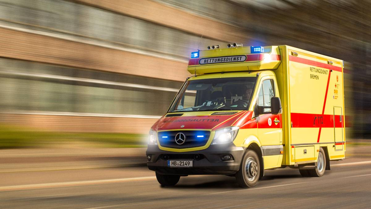 Nachrichten aus Deutschland: Rasante Geburt: Frau in Bremen bringt Baby in Linienbus zur Welt