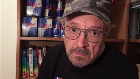 Österreichischer Kabarettist Josef Hader nimmt Verschwörungstheoretiker auf die Schippe