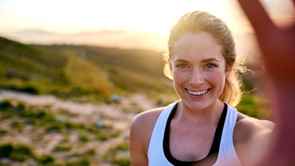Sinnesorgane: Sehen, hören fühlen - wie wir unsere Sinne trainieren und fit halten können