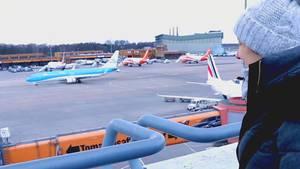 Objektophilie: Michèle liebt eine Boeing 737-800
