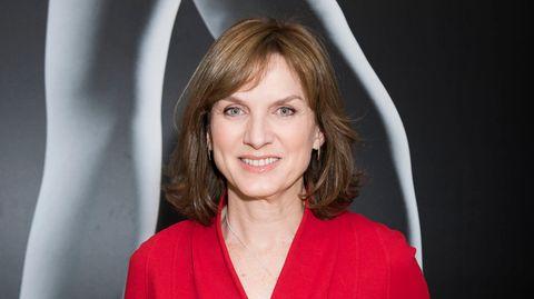 BBC-Moderatorin Fiona Bruce
