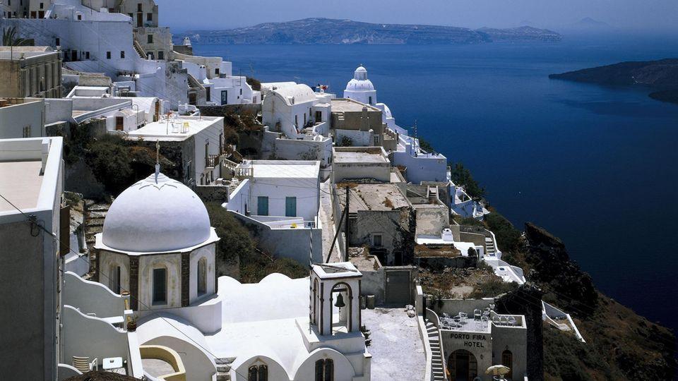 Tourismus: Kaum ein Land hat Corona so gut gemeistert wie Griechenland – und kaum eines wird so darunter leiden