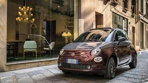 Mit etwas Glück kann man einen Fiat 500 für weniger als 100 Euro leasen.