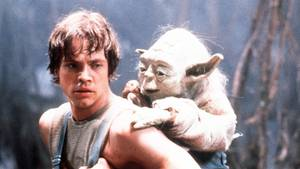 "Mark Hamill als Luke Skywalker in ""Star Wars"""