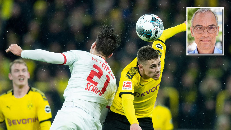 Bundesliga-Kommentar von Frank Schmiechen