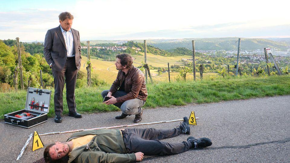 """""""Tatort"""" aus Stuttgart"""