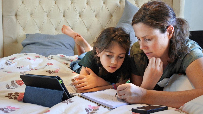 Morgenlage: Bundesregierung will Lohnfortzahlung für Eltern nicht verlängern